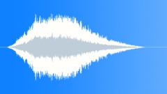 rocket whoosh 15 - sound effect