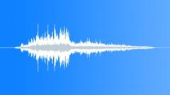 rocket whoosh 32 - sound effect