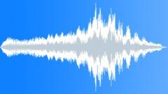 Sci fi whoosh 02 Sound Effect