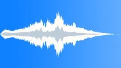 Sci fi whoosh 04 Sound Effect