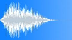 Sci fi whoosh 09 Sound Effect