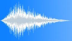 Sci fi whoosh 10 Sound Effect