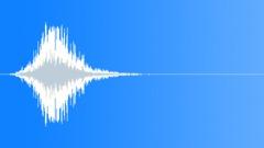 stutter whoosh 17 - sound effect