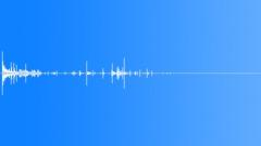 wood break interior 11 - sound effect