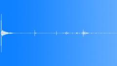 wood break interior 15 - sound effect