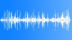 Wood stress splinter 06 Sound Effect