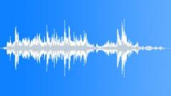 wood scrape grit long 02 - sound effect