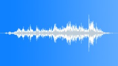 wood scrape grit short 04 - sound effect