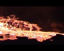 Molten-Slag/Magma_02 Stock Footage