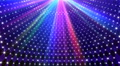LED Disco Wall CMb4 HD Footage