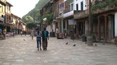 Bandipur Stock Footage