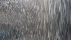 Rain Downpour 2 - stock footage