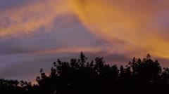 Sunset2 - stock footage