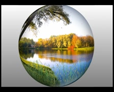 Sphere Stock Footage
