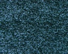 TV Signal Off - stock footage