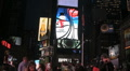 Times Square New York 1 Footage