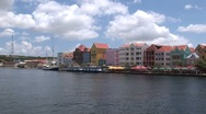 Curacao Stock Footage