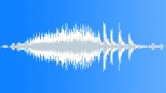 metal stress 05 - sound effect