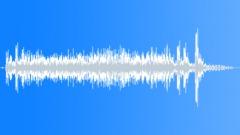 metal stress 07 - sound effect
