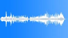 metal stress 11 - sound effect