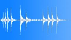 metal stress 13 - sound effect