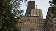 Chicago Buildings HD Stock Footage