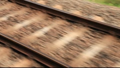TRACK Stock Footage