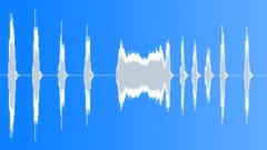 Highlander folk whistles samples - sound effect