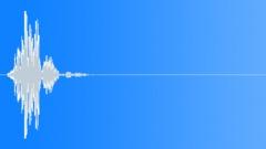 Impact Sound Effect 002 Sound Effect