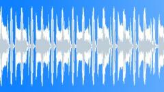 09 Reggaeton_The March 97bpm Stock Music