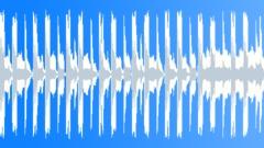 07 Reggaeton_Panning Synth 86bpm Stock Music