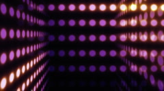 Lights Background 2 Stock Footage