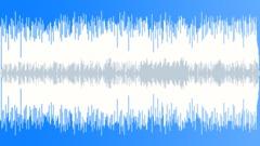 Geordie Porgie (Drum-Bass-Mix) Stock Music