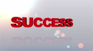 Stock Video Footage of Success Desires Button - HD1080