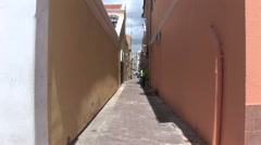 Stock Video Footage of Curacao