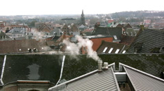 Mons Stock Footage