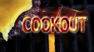 Stock Video Footage of Cookout Loop