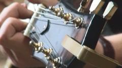 Guitare 14 Arkistovideo