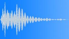 Bang On The Door - sound effect