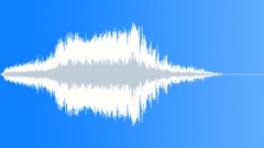 Breathy Wind Transitions Sound Effect