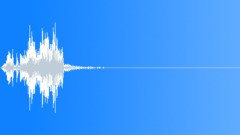 Creepy Horror Transition Sound Effect