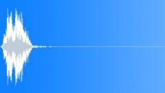 Creepy Scratch Transition Sound Effect