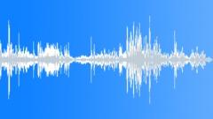 Heavy Creaking Wood Door 2 Sound Effect