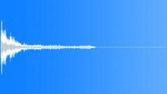 Metal Vaikutukset eri Hiukkaset Äänitehoste