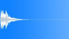 Mysterious Sci-Fi Blast Sound Effect