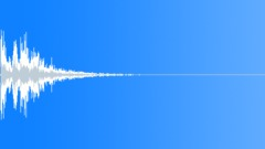 Sci-Fi Impact Blast - sound effect