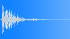 Short Stab Sound Effect