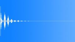 45 Laser Zap Sound Effect