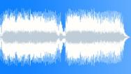 Stock Music of Zavendis Night Drive
