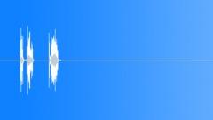 sharpening blade 1 - sound effect